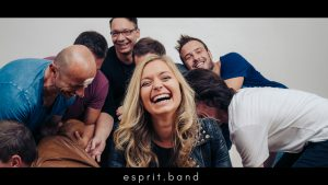 esprit.band - die Partyband für eure Hochzeit
